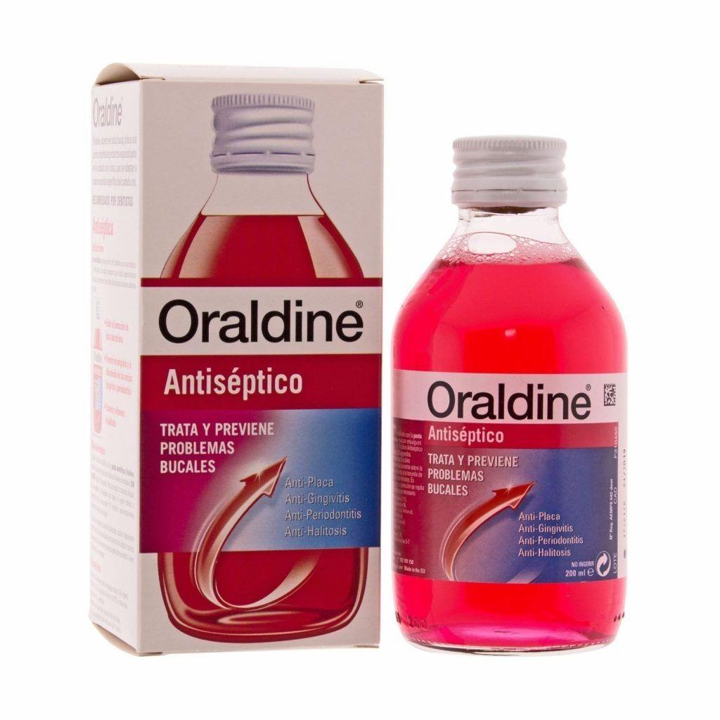 Oraldine colutorio encías - Donde comprar Online 2