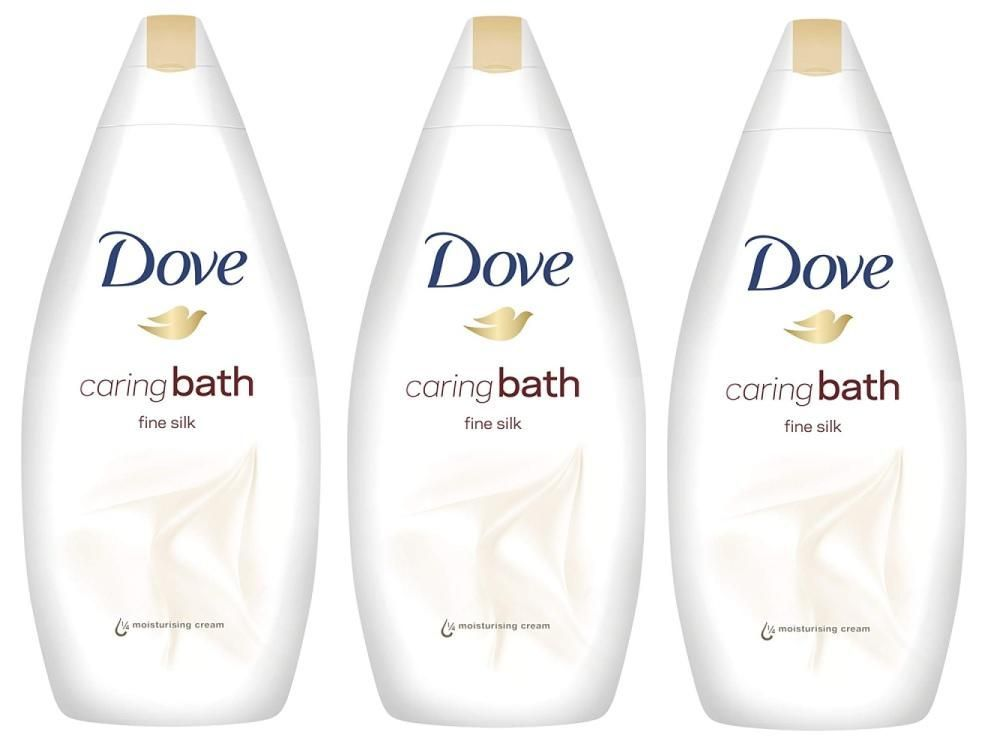 Pack Gel Dove Hidratación 500 ml - Comprar On line 2