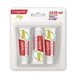Pack Viaje Colgate Dentifrico - Top 5 On line