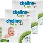 Pañal Chelino Nature Talla 5 - La Mejor selección en Linea