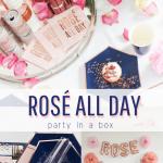 Party Girl Surprise Box - La Mejor selección en Linea