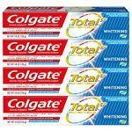 Pasta Colgate Total Original - Donde comprar On line