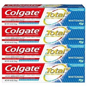 Pasta Colgate Total Original - Donde comprar On line 2