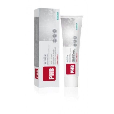 Pasta dental blanqueadora phb - Comprar On line 2