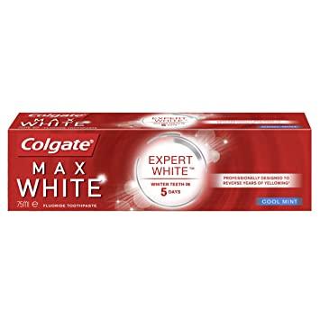 Pasta Dental Max White Expert White - Top 5 en Linea 2
