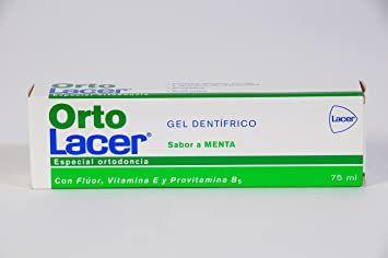 Pasta dental ortolacer menta - Opiniones en Linea 2