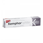 Pasta Kemphor White Total Blanco - Comprar en Linea