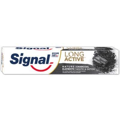 Pasta Signal Naturals Carbono Activo - Comprar en Linea 2