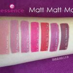 Perfect Mat Lipstick Barra Mate - Top 5 en Linea