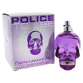 Police To Be Woman Eau de Parfum - Donde comprar Online 2