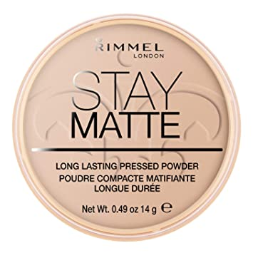 Polvos Compactos Acabado Mate Stay Matte - Top 5 en Linea 2