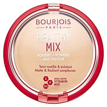 Polvos compactos Healthy Mix - Opiniones Online 2