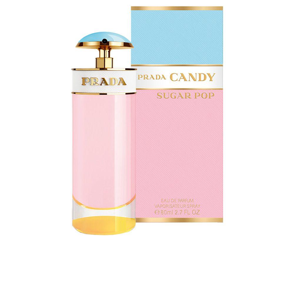 Prada Candy Sugar Pop Eau De Parfum - Comprar en Linea 2