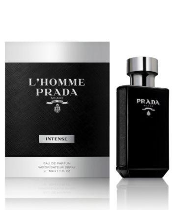 Prada L Homme Intense Eau de Parfum - Opiniones On line 2