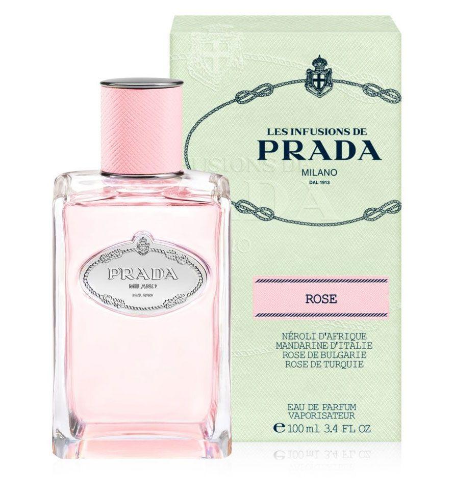 Prada Les Infusions Rose Eau de Parfum - Mejor selección en Linea 2