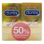 Preservativos Real Feel Pack 12 Unidades - Comprar On line