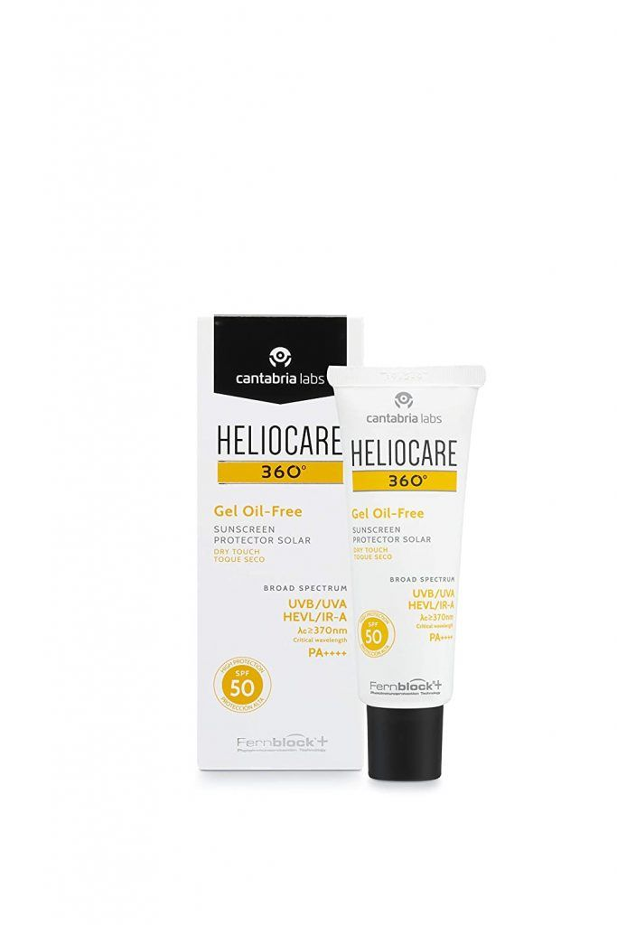 Protective Aceite Solar Dry SPF 15 - Opiniones On line 2