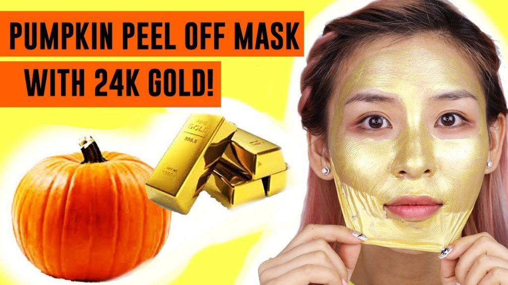Pumpkin Purifying 24k Mask - Opiniones On line 2