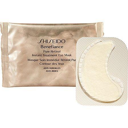 Pure retinol instant treatment eye mask - Opiniones en Linea 2