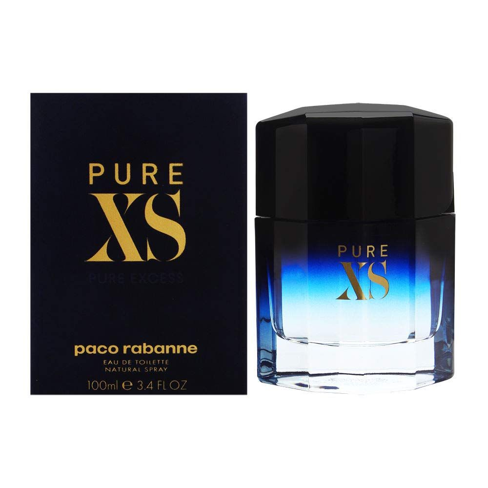 Pure XS Eau De Toilette - Top 5 On line 2