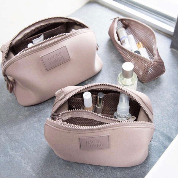 Purse Sized Beauty Bag -  Mejor selección On line 2