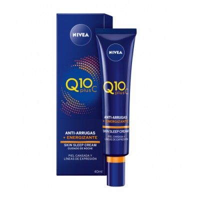 Q10Plus Anti Arrugas Energizante Noche - Comprar On line 2