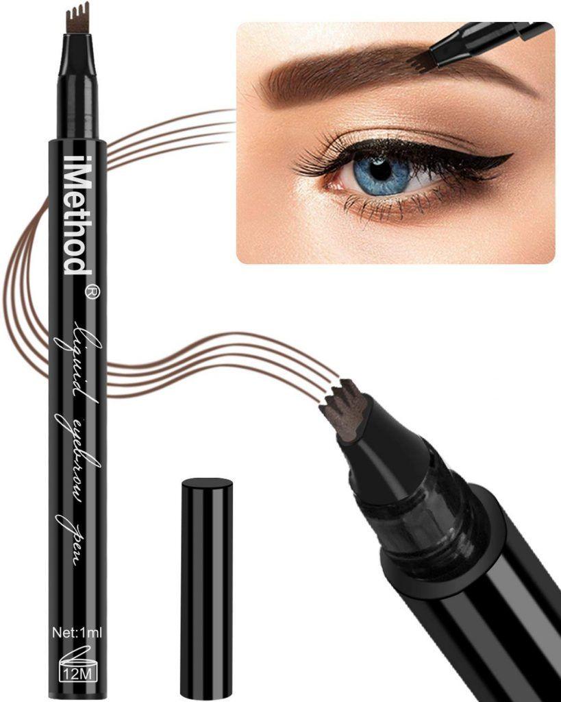 Real Brow Fiber Pencil - Donde comprar On line 2