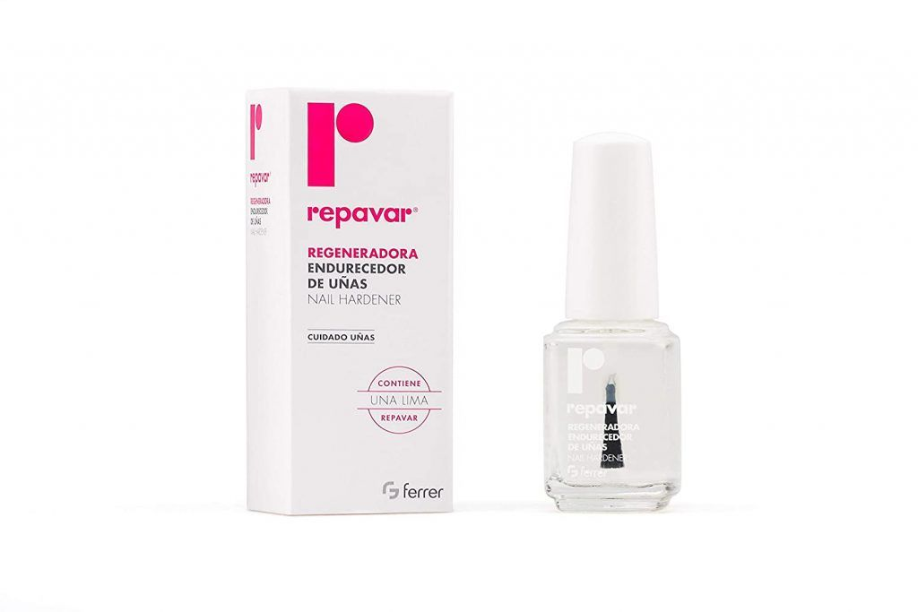 Regenerador Nail - Top 5 On line 2