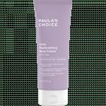 Replenishing body cream - Opiniones en Linea