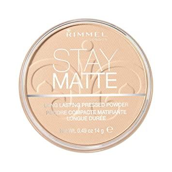 Rimmel Stay Matte Polvo Compacto -  Mejor selección On line 2
