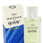 Rochas Homme Eau de Toilette - Top 5 On line