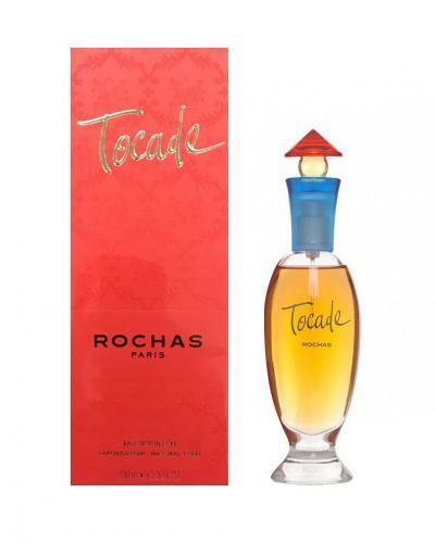 Rochas Tocade Eau De Toilette - Comprar Online 2