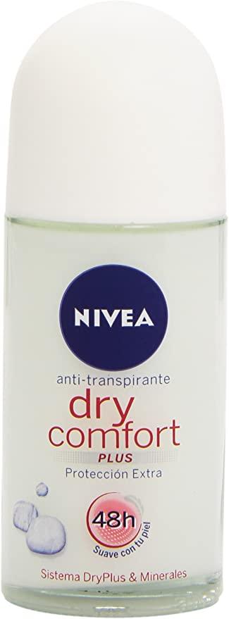 Roll on Dry Comfort Fresh Nivea - Donde comprar Online 2