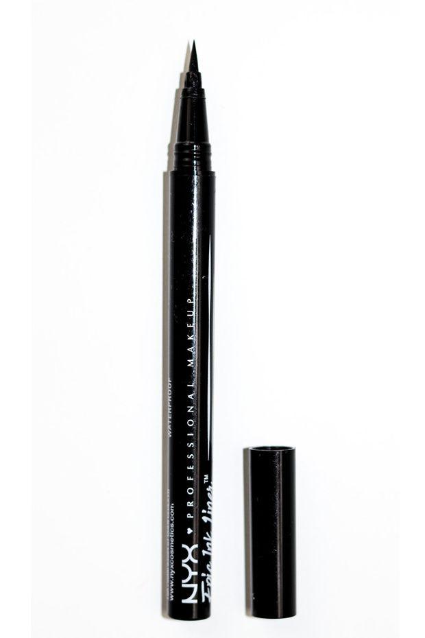 Rotulador eyeliner super fino waterproof - La Mejor selección Online 2