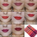 Rouge Laque - Opiniones On line