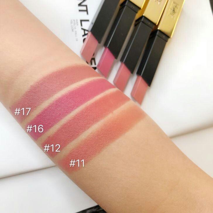 Rouge Pur Couture The Slim Sheer Matte - La Mejor selección On line 2