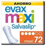 Salva Slip Maxi Pack 72 Unidades - Donde comprar On line