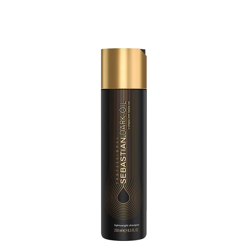 Sebastian Champú Dark Oil - Comprar en Linea 2