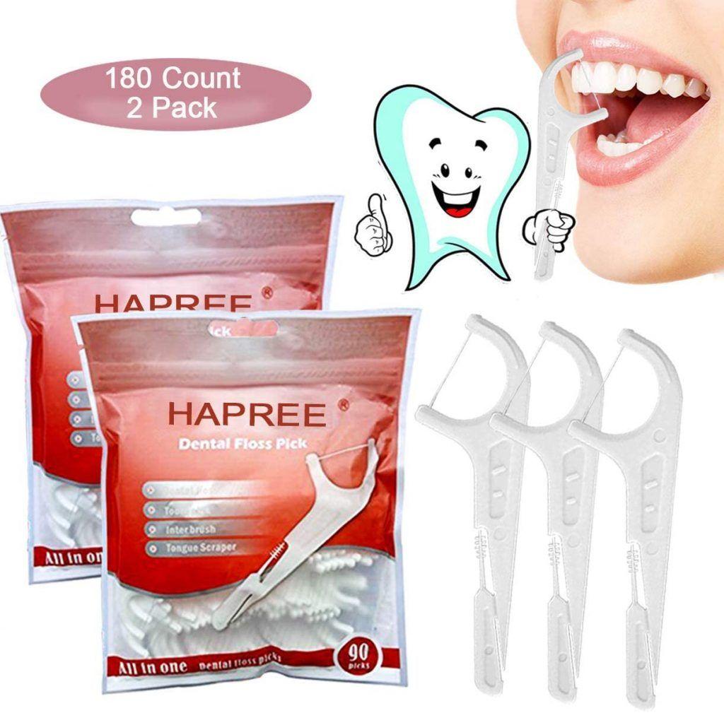 Seda dental suave - Mejor selección en Linea 2