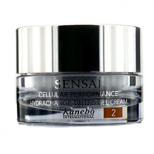 Sensai Celula Hydrachange Tinted - Top 5 On line 2