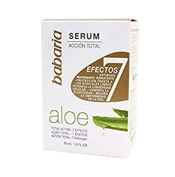 Serum 7 Efectos Aloe Vera - Donde comprar en Linea 2