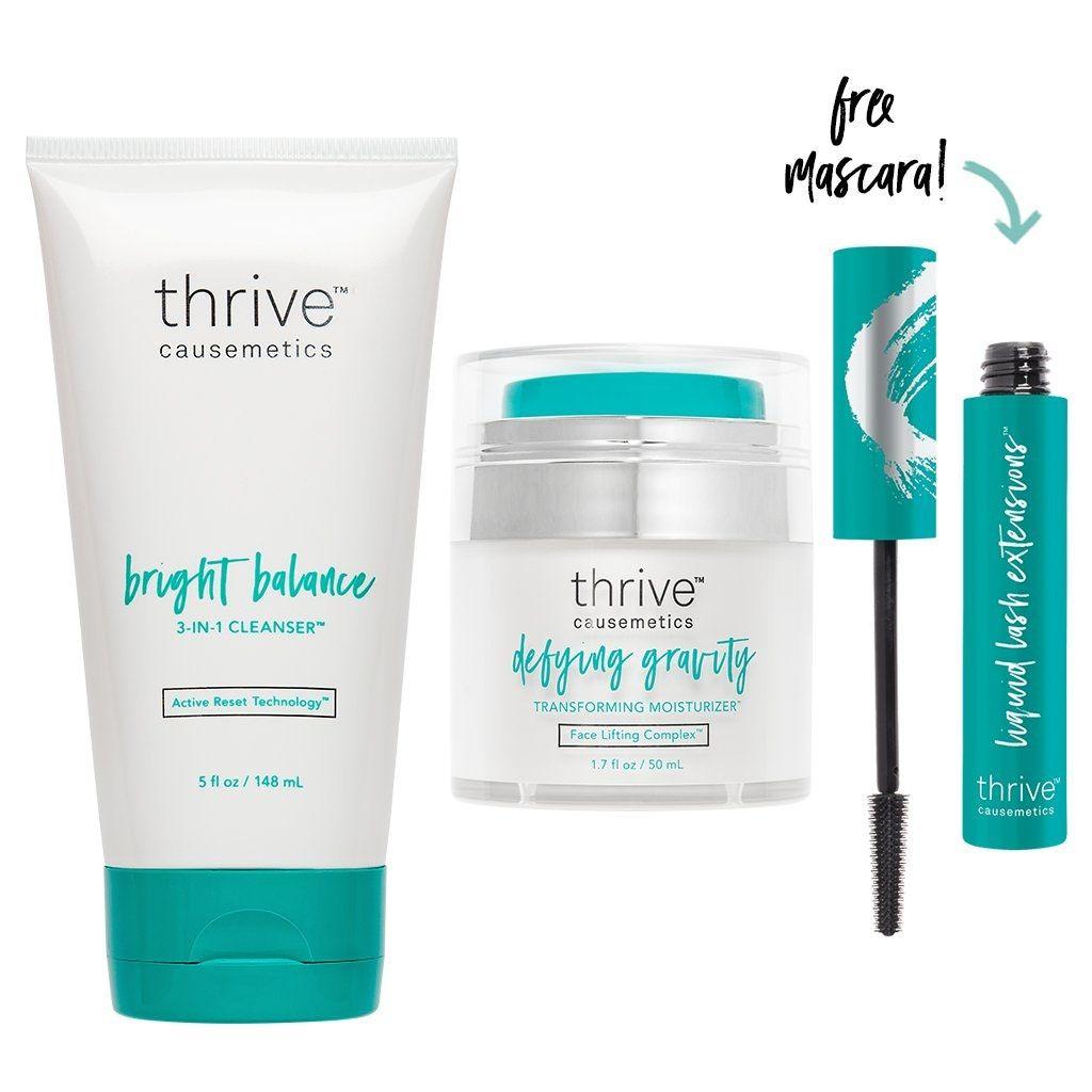 Set Aqua Focus Moisturising Skincare -  Mejor selección en Linea 2