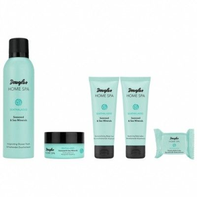 Set Day at the Spa Seathalasso - Comprar On line 2