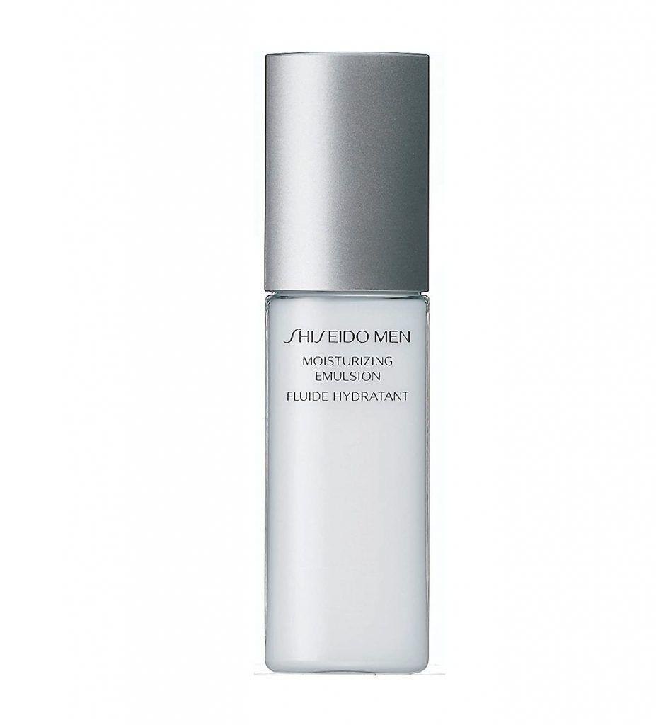 Shiseido men hydrating lotion - Opiniones On line 2