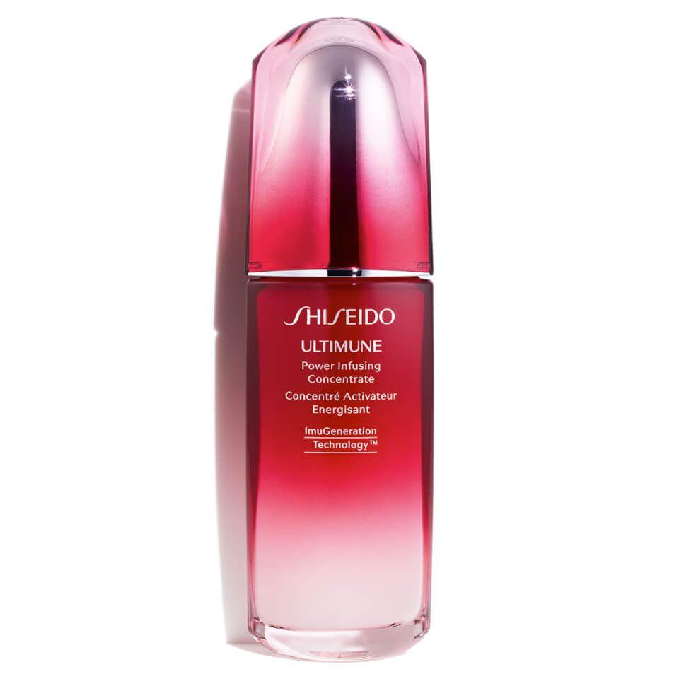 Shiseido ultimune serum - Comprar en Linea 2