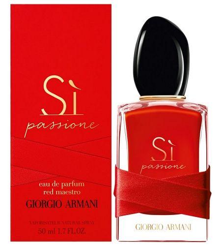 Si Passione Red Maestro - Comprar On line 2