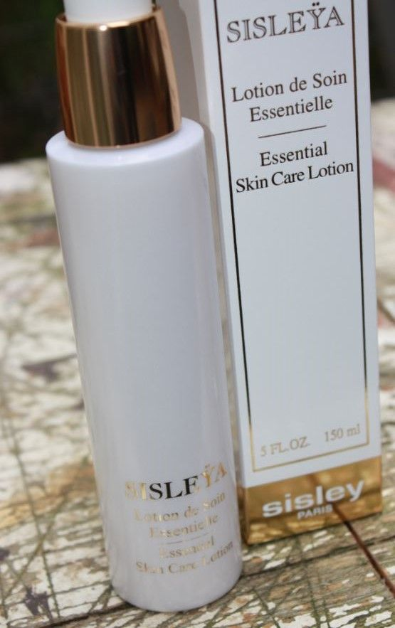Sisleya lotion de soin essentielle - Top 5 Online 2