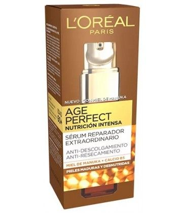 Skin Expert Nutrición Intensa Serum - Comprar On line 2
