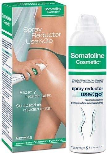 Somatoline Reductor Spray Duplo - La Mejor selección On line 2