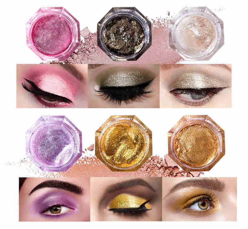 Sombra de Ojos Crema - Donde comprar Online 2
